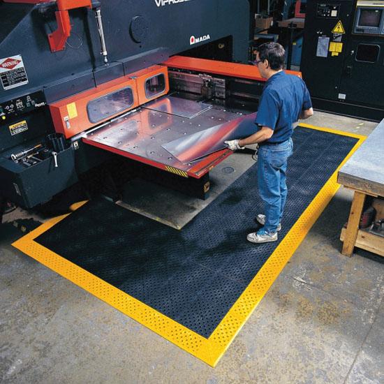 ifm key51 tappeti industriali per cucine, magazzini, aziende